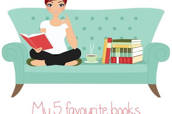 My_5_favourite_books