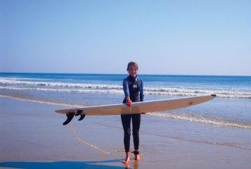 Apogee Adventures teen surfing trip in Cape Cod