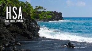 Hawaii Service Adventure