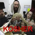 """""""Rabinizarea"""" produselor alimentare – fenomenul de certificare a produselor kosher, specifice evreimii"""
