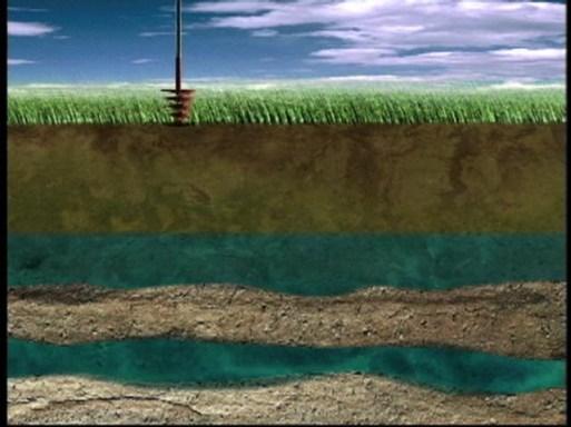 fluviu subteran
