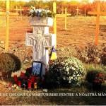 APEL către țară: Veniți la sfințirea celor 500 de cruci care vor fi ridicate pe locul unde NU va mai fi mega-moscheea lui Ponta turcitul și a păgânilor musulmani
