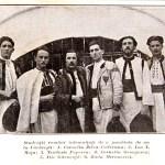 Studentii-Vacaresteni-Corneliu-Zelea-Codreanu-Arhiva-Tip-Moldova