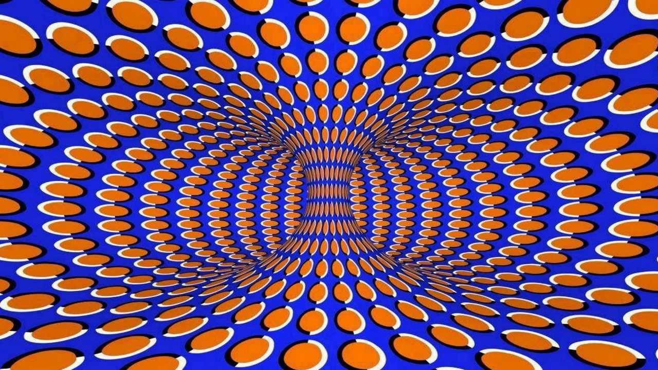 Optical Illusions - Apostolic Childrens Ministry