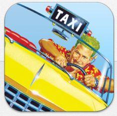 SEGA stellt Crazy Taxi für iPhone und iPad auf kostenlos und kündigt neues Taxi-Spiel an