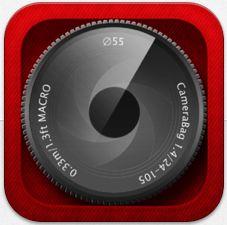 Camerabag 2 heute kostenlos für iPhone und iPad
