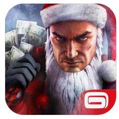 Open-World-Spiel Gangstar Vegas ab sofort kostenlos für iPhone und iPad