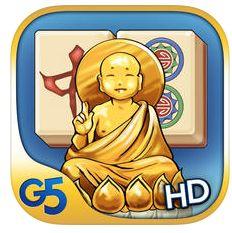 Das Entspannungsspiel Mahjong gibt es heute in einer sehr guten Vollversion gratis für iPhone und iPad
