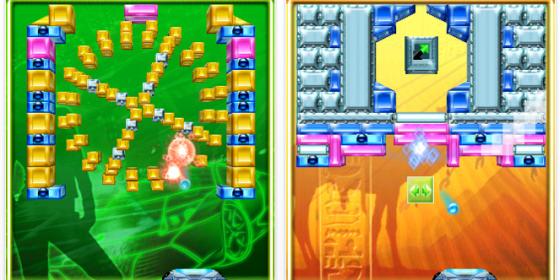 Gameloft verschenkt Block Breaker Deluxe 2 für iPhone und iPod Touch