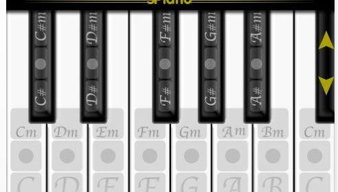 Kurztipp: ePiano für iPhone und iPod Touch ist gerade kostenlos