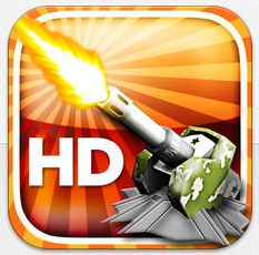 Tower Madness HD Icon