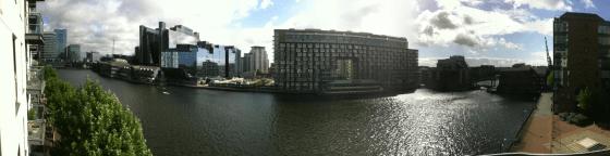 Einfach schöne Panorama-Aufnahmen mit dem iPhone erstellen – die App dafür ist gerade gratis