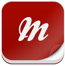 Meernotes Icon
