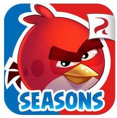 Angry Birds Seasons bis nächste Woche kostenlos für iPhone, iPod Touch und iPad