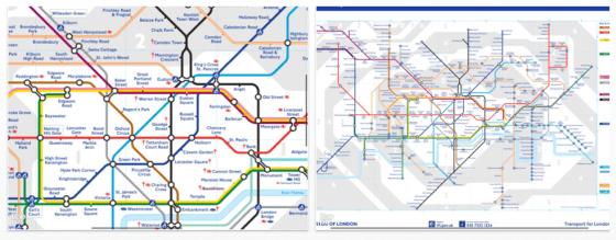 Wer in London unterwegs ist, hat die Auswahl aus geschätzten 100 London Tube Apps, mal mit Bussen, mal einfach nur die Übersichtskarten der Bahn. Die meisten dieser Apps kosten jetzt zu den olympischen Spielen Geld. Unser Tipp leistet das Wesentliche und ist kostenlos.