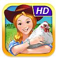 Farm Frenzy 3 HD Icon