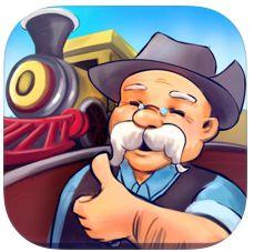 Sehr guter Eisenbahn-Spiel-Klassiker für iPhone und iPad gerade kostenlos