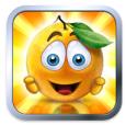 Physikspiel Cover Orange gerade wieder kostenlos für iPhone und iPod Touch