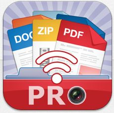 Dokumenten Manager Pro Icon