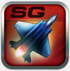 Sky Gamblers: Air Supremacy Icon