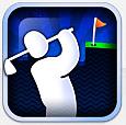 Physik-Golfspiel Super Stickman Golf heute kostenlos für iPhone, iPod Touch und iPad