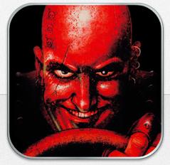 Sehr grenzwertiges Rennspiel Carmageddon  für iPhone und iPad kurzzeitig kostenlos