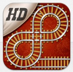 Rail Maze Pro heute für iPhone, iPod Touch und iPad kostenlos