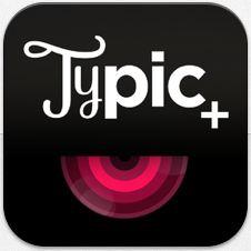 Typic+ Icon