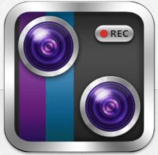 Tolle Fotoeffekte mit Split Lens 2 – Clone Dich einfach mal – heute kostenlos laden