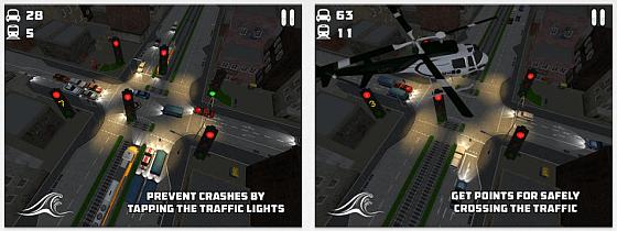 TrafficVille 3D Screenshots