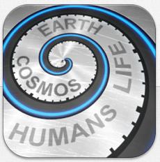 """Die Weltgeschichte in einer Weihnachten kostenlosen  iPad-App – eine interessante """"Timeline"""""""