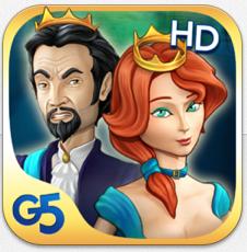 Wimmelbild- und Abenteuerspiel Royal Trouble: Hidden Adventures kurzzeitig als Vollversion kostenlos
