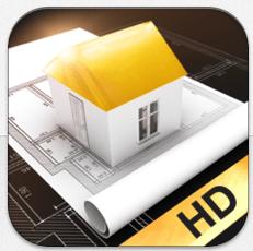 Home Design 3D Gold heute für nur 89 Cent – 90% günstiger als normal