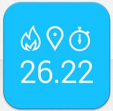 Lauf-App iSmoothRun Pro gerade statt 4,49 Euro kostenlos
