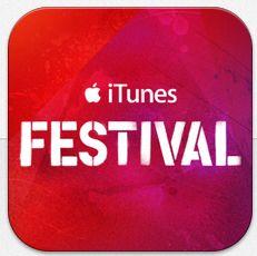 Heute Nacht um 4 Uhr geht's mit Coldplay los – das iTunes Festival in Austin