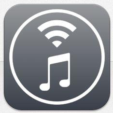 Mit AirMusic iPhone- und iPad Musik auf Spielkonsole oder PC wiedergeben – heute gratis