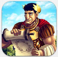 """Auch das neue """"When in Rome"""" als Vollversion gerade kostenlos für das iPad"""