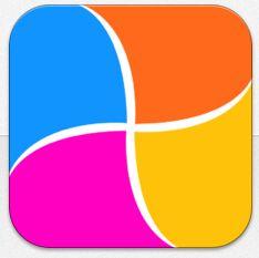 Rahmen, Collagen und Texte für Deine Bilder und Videos – die App dafür gibt es gerade kostenlos