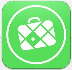 Offline-Karten von überall – die App dafür ist gerade kostenlos