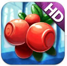 Match-3 Spiel Heroes of Kalevala gerade kostenlos für iPhone und iPad
