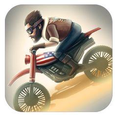 Bike Baron zum dritten Geburtstag kostenlos – Motorrad-Stunt Action mit ordentlich Humor