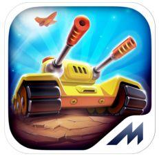 Alle vier Toy Defense Spiele für iPhone und iPad heute in der Vollversion kostenlos
