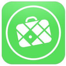 Offline-Karten von überall – die App dafür ist gerade kostenlos – Du sparst 4,49 Euro