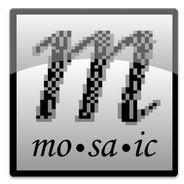 Mosaik-Erstellungsprogramm mosaic gerade kostenlos für den Mac – Du sparst 17,99 Euro