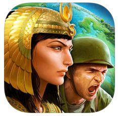 Das neue Spiel DomiNations mit Civilization-Elementen kommt gut an