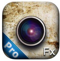 Premium-App für erstaunlich gute Grunge Effekte heute kostenlos