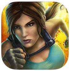 Lara Croft: Relic Run für iPhone und iPad erschienen: Endless-Runner mit neuen Ideen