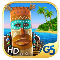 The Island: Castaway in der Vollversion heute gratis für iPhone, iPod Touch, iPad und Mac