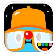 Kinder machen mit dieser App auf dem iPhone oder iPad richtig Musik