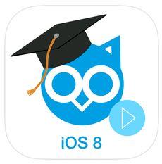 100 Video-Tipps rund um iOS 8 oder iOS7 auf iPad und iPhone gerade kostenlos